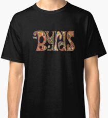 The Byrds Logo Shirt Classic T-Shirt