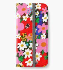 Flower Power! iPhone Wallet/Case/Skin
