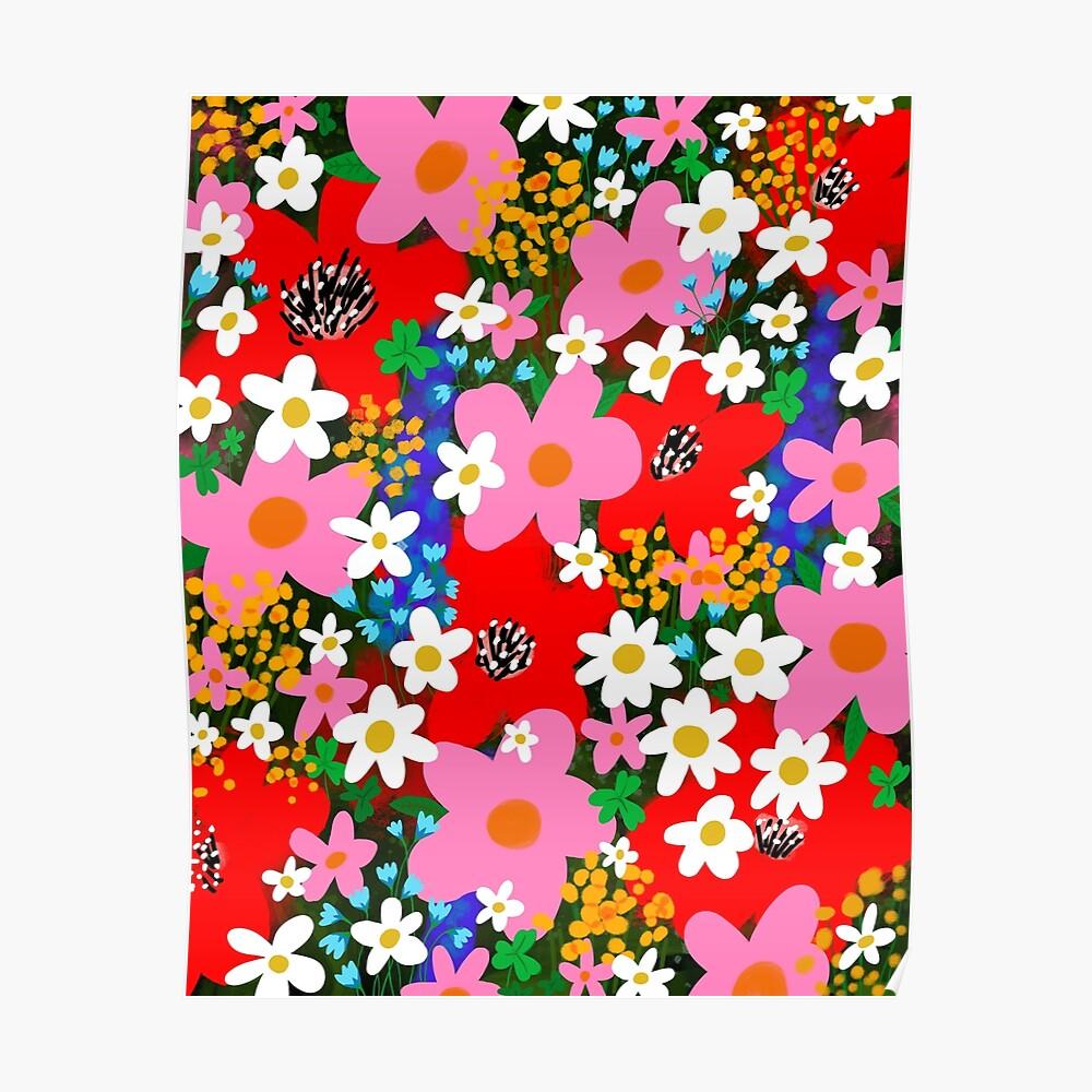 Flower Power! Poster