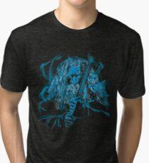 The Grey Pilgrim Tri-blend T-Shirt