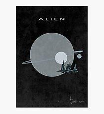 Alien 1979 IV Photographic Print