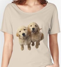 Puppies! Sale!!! Women's Relaxed Fit T-Shirt