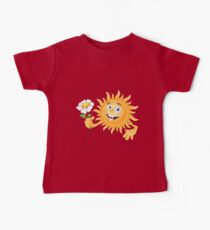 Funny sun Kids Clothes