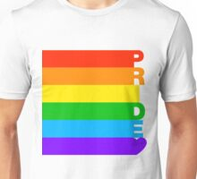 Gay Pride Unisex T-Shirt
