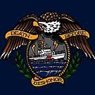 Death Before Dishonor - CG 87 WPB by AlwaysReadyCltv