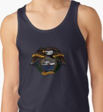Death Before Dishonor - CG 87 WPB Tank Top