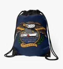 Death Before Dishonor - CG FRC Drawstring Bag