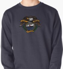 Death Before Dishonor - CG FRC Pullover Sweatshirt