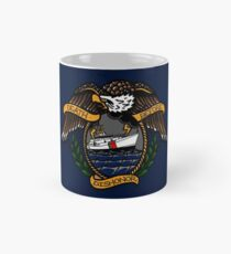 Death Before Dishonor - CG FRC Classic Mug