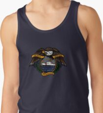 Death Before Dishonor - CG 110 WPB Tank Top