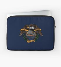 Death Before Dishonor - CG 25 RB-S Laptop Sleeve