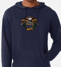 Death Before Dishonor - CG 25 RB-S Lightweight Hoodie