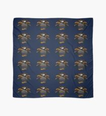 Death Before Dishonor - CG 25 RB-S Scarf