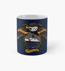 Death Before Dishonor - CG NSC Classic Mug