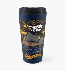 Death Before Dishonor - CG 45 RB-M Travel Mug