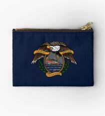 Death Before Dishonor - CG 45 RB-M Zipper Pouch