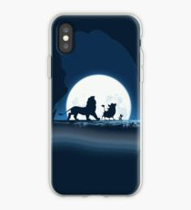 Hakuna Dreams iPhone Case