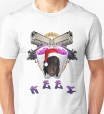 keef gbe Unisex T-Shirt