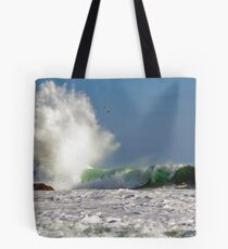 SURFPLOSION Tote Bag