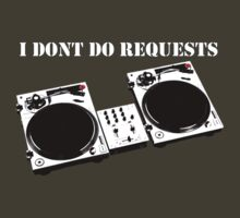 No Requests 2 by Tim Topping