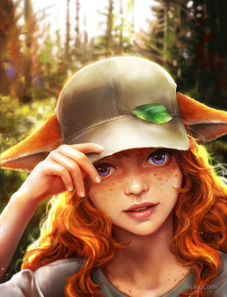 Wald Ada von ReplayComic