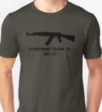 Everybody needs an AK Slim Fit T-Shirt