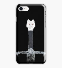 Longclaw iPhone Case/Skin