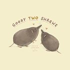 Goody Two Shrews by Sophie Corrigan