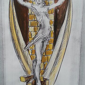 Jesus Christ Superstar by atelierwilfried