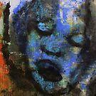 Face, Bernard Lacoque-39 by ArtLacoque