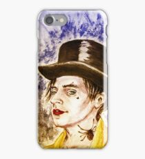 Emcee iPhone Case/Skin