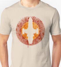 Serenity Eclipse Unisex T-Shirt
