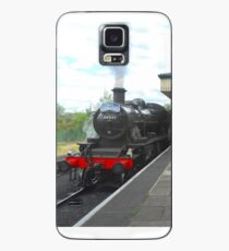Loughborough Grand Central Station: 'The Elizabethan' Case/Skin for Samsung Galaxy