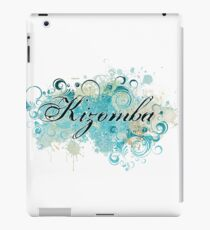 Kizomba iPad Case/Skin