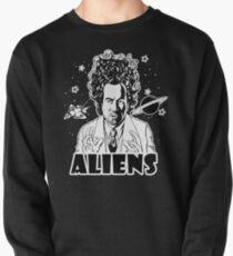 Aliens Pullover