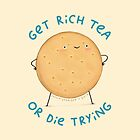 Rich Tea by Sophie Corrigan