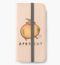 Apericot iPhone Wallet/Case/Skin