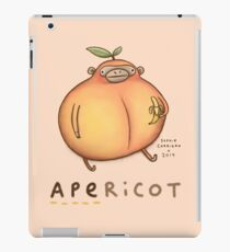 Apericot iPad Case/Skin
