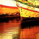 Radiant Dock by Ross Throndson