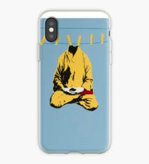 Yogi iPhone Case