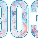 «903» de Lindsey Morrison