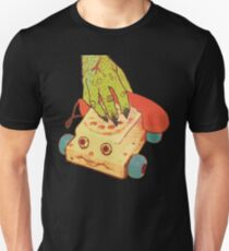 Thee Oh Sees Castlemania Unisex T-Shirt