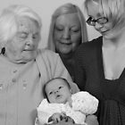 4 Generations by Maggie Lowe