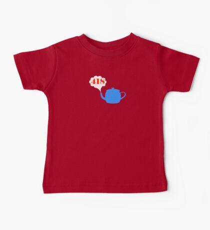 418: I'm a teapot Kids Clothes