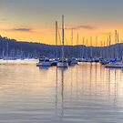 Safe Harbour - Newport, Sydney - The HDR Experience by Philip Johnson