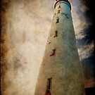 The Lighthouse  by bbtomas