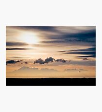 Tranquil Evening Photographic Print