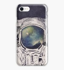 Dreaming Of Space iPhone Case/Skin