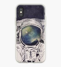 Dreaming Of Space iPhone Case