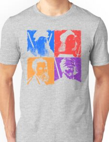Renaissance Ninjas Unisex T-Shirt